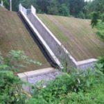 雄物川上流湯沢地区導水施設工事