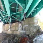 湯沢国道管内構造物耐震補修工事