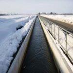 野中1期地区基幹水利施設工事