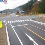 院内道路改良舗装工事