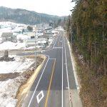 地方道路等整備工事(建設)